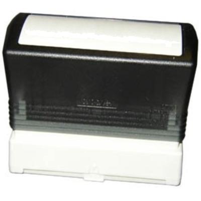 Brother stempel: PR-1060B - Zwart