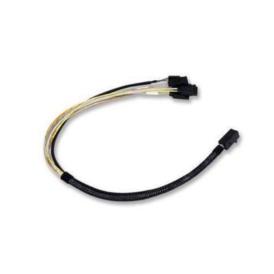 Broadcom L5-00220-00 Kabel - Zwart
