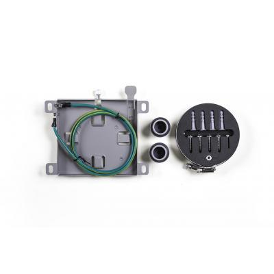 Cisco : Meraki Replacement Mounting Kit for MR84 - Grijs