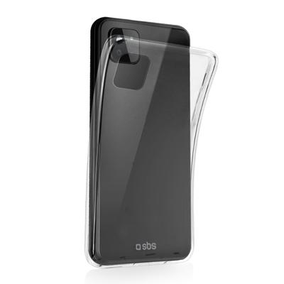 SBS Skinny Mobile phone case - Transparant