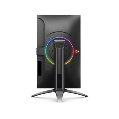 AOC AGON 3 AG273QX - Soepele, indrukwekkende QHD beelden met FreeSync Premium, eSports-ready snelheid met 165 Hz en .....