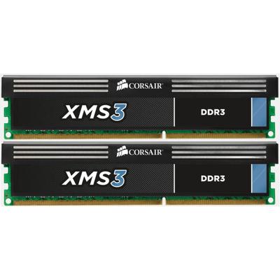 Corsair CMX16GX3M2A1333C9 RAM-geheugen