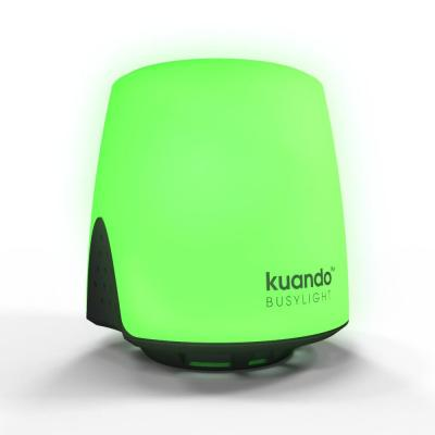Kuando call management systeem: Busylight UC Omega