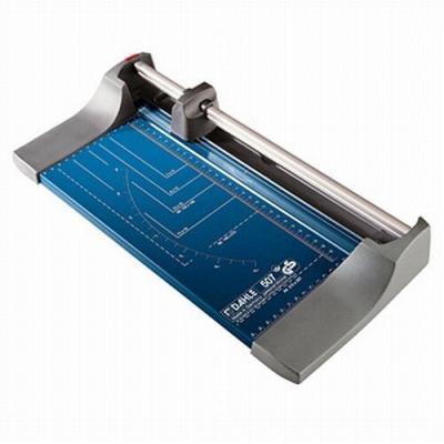 Dahle 507 Snijmachine - Blauw, Grijs