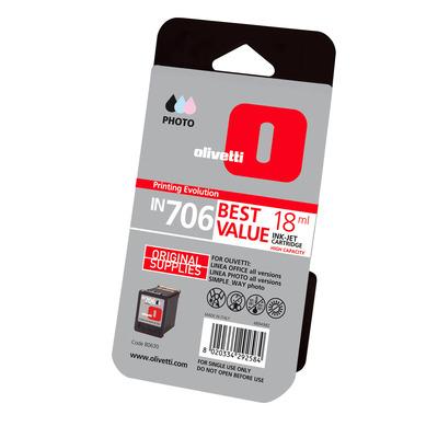 Olivetti B0630 inktcartridge