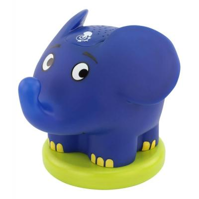Ansmann decoratieve verlichting: Exclusive lullaby starlight design, Elephant - Blauw