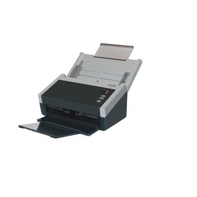 Avision AV1880 Scanner - Zwart, Wit
