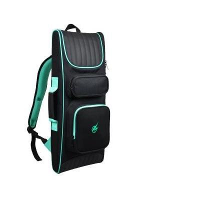 Port designs etui voor mobiele apparatuur: BP-2 - Zwart, Groen