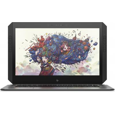 Hp laptop: ZBook x2 G4 - Grijs