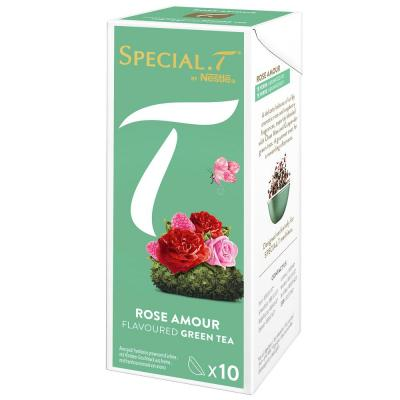 Special.t : Rose Amour