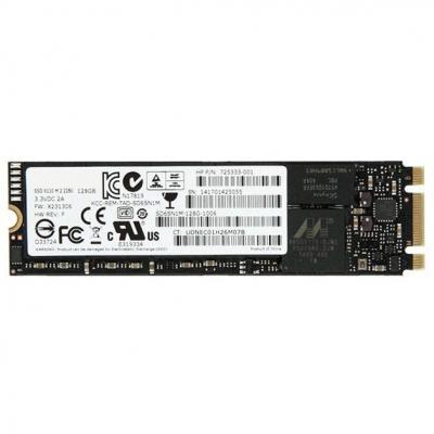 HP 128GB M2 SATA-3 solid-state drive SSD