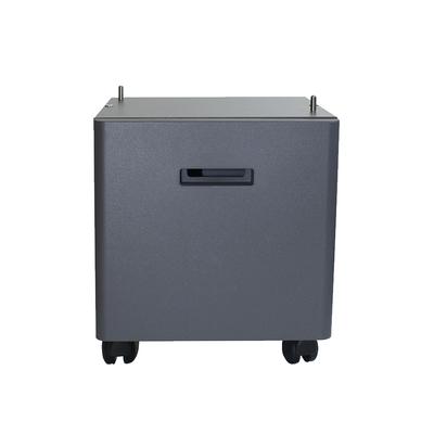 Brother printerkast: Grote onderkast (zwart) voor de L5000 serie en voor de HL-L6250DN - Grijs