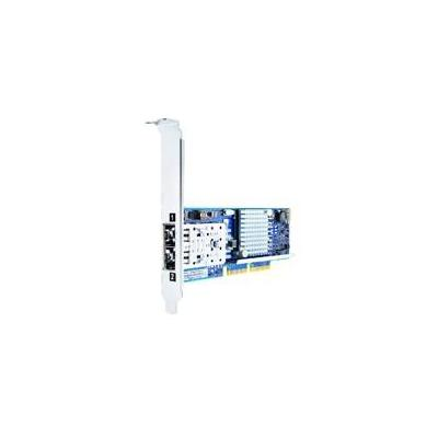 Ibm Broadcom NetXtreme ML2 2x10 GbE SFP+ netwerkkaart