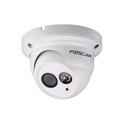 """Foscam FI9853EP - IP, Outdoor, 1/4""""CMOS, 1.0MP, 1280 x 720, PoE"""