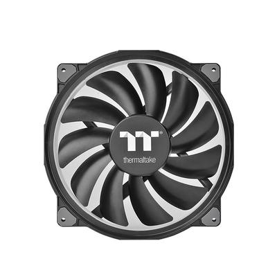 Thermaltake Riing Plus 20 Hardware koeling - Zwart