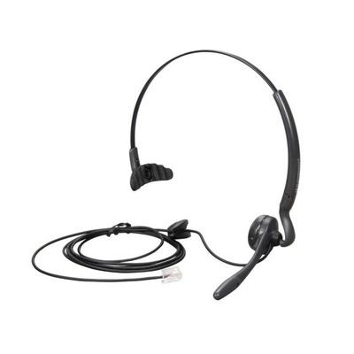 POLY 45647-04 Headset - Zwart
