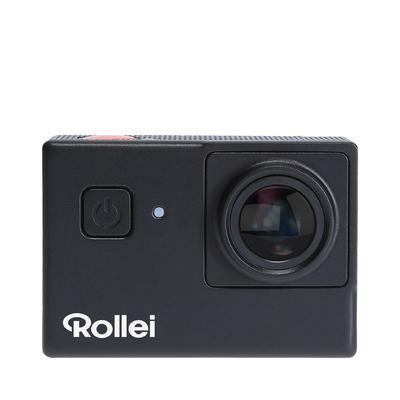 Rollei actiesport camera: Actioncam 525 - Zwart