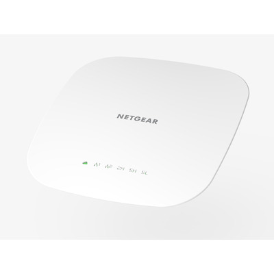 Netgear WAC540 access point - Wit
