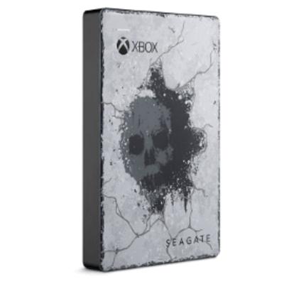 Seagate Game Drive STEA2000424 Externe harde schijf - Grijs