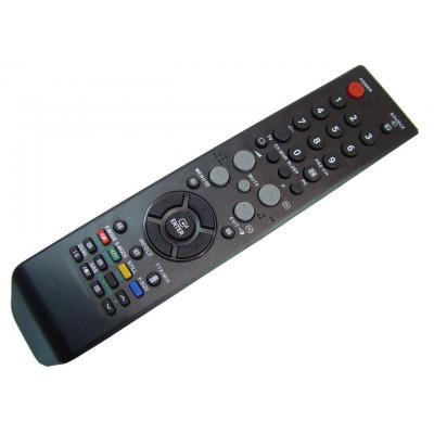 Samsung afstandsbediening: BN59-00507A, 49 buttons, black - Zwart