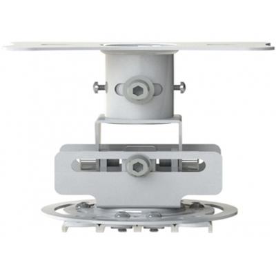 Optoma OCM818W-RU, 15 kg, White Projector plafond&muur steun - Wit