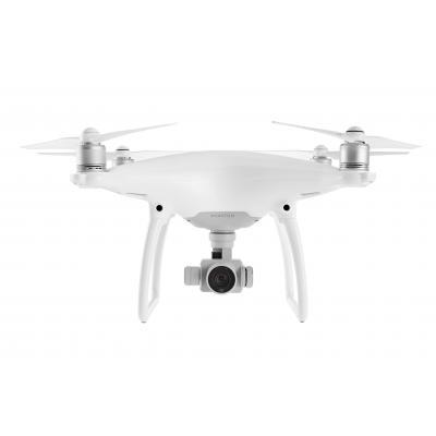 Dji drone: Phantom 4 - Wit