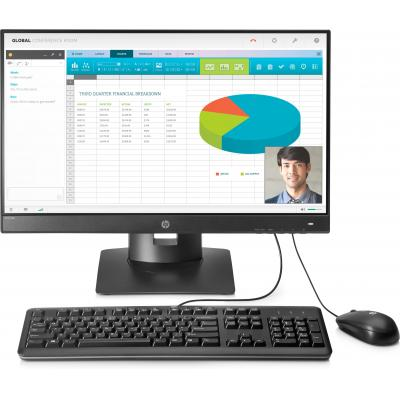 HP t310 G2 All-in-One Zero Client thin client