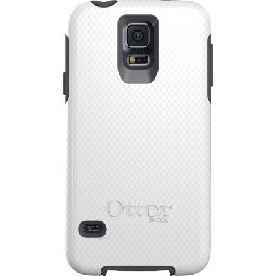 Otterbox mobile phone case: Symmetry - Grijs, Wit