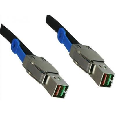 Microconnect SFF8644 to SFF8644 1m Kabel