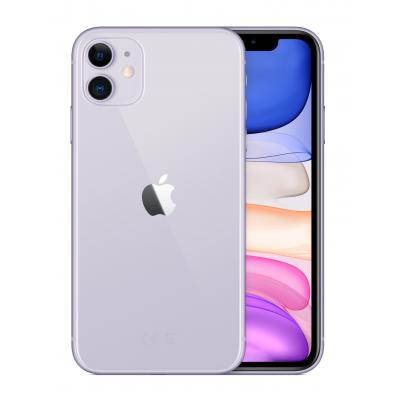 Apple iPhone 11 256GB Purple Smartphone - Paars