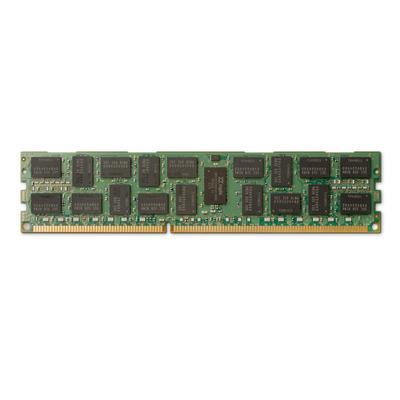 HP 4GB (1x4GB) DDR4-2133 MHz ECC Registered RAM RAM-geheugen