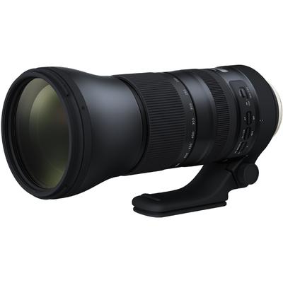 Tamron camera lens: SP 150-600mm F/5-6.3 Di VC USD G2 - Zwart
