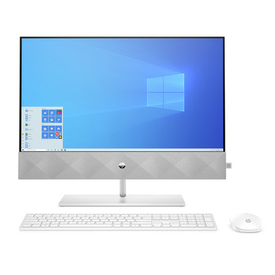 HP Pavilion 24-k0004nd All-in-one pc - Wit