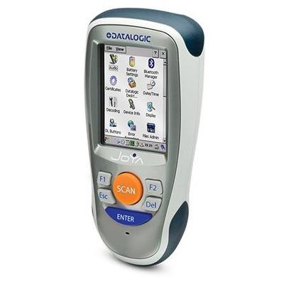 Datalogic PDA: Joya X2 - Grijs