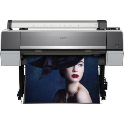 Epson grootformaat printer: SureColor SC-P8000 STD - Cyaan, Licht zwart, Lichtyaan, Licht licht zwart, Magenta, Mat .....