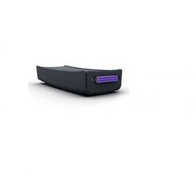 Igel digitale & analoge i/o module: Connectivity bar – Parallel, WLAN - Zwart