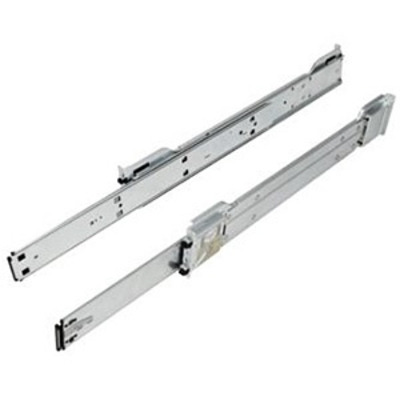 Intel 1U Premium Rail A1USHRTRAIL Rack toebehoren - Zilver