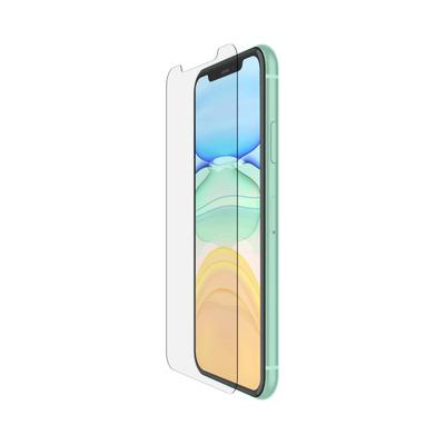 Belkin ScreenForce InvisiGlass Ultra (iPhone 11) Screen protector