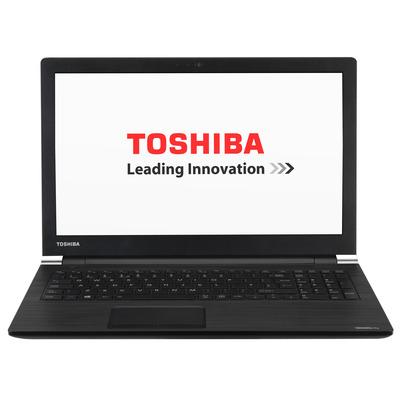 "Toshiba Satellite Pro A50-E-24X 15,6"" i3 8GB RAM 256GB SSD Laptop - Grafiet"