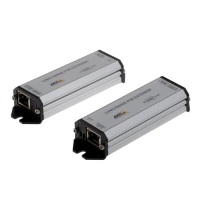 Axis 01857-001 netwerkextenders