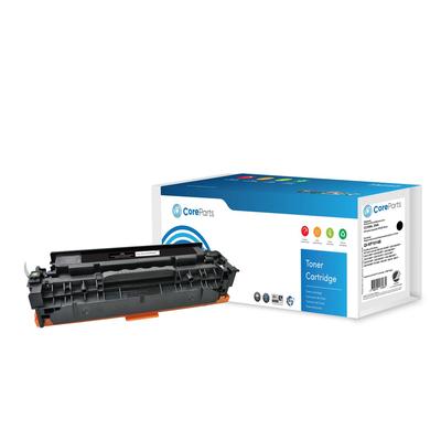 CoreParts QI-HP1014B toners & lasercartridges
