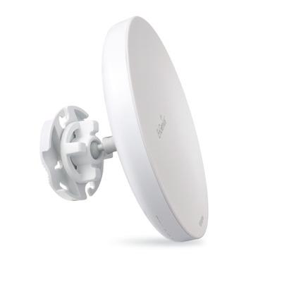 EnGenius EnStationAC (EnJet) Outdoor PtP CPE 11ac Wave2 5GHz 867Mbps Antenne - Wit