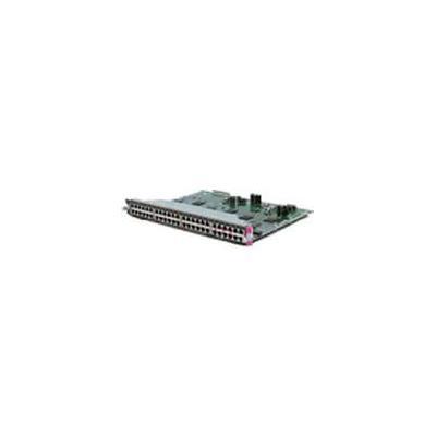 Cisco netwerk switch module: Catalyst 4000 10 100 Auto Module 48-Ports (RJ-45) (Spare)