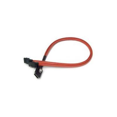 Lsi kabel: CBL-SFF8087OCF-06M - SATA, 0.6m - Rood
