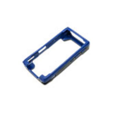 Datalogic RUBBER BOOT, DL-AXIST Barcodelezer accessoire - Zwart,Blauw