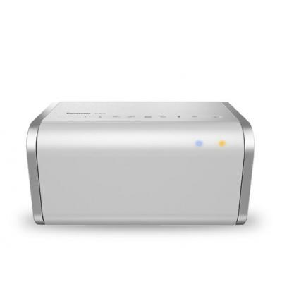 Panasonic Speaker: SC-ALL6 - Wit