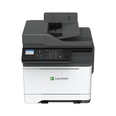 Lexmark multifunctional: 42CC440 - Wit
