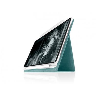 STM Atlas Tablet case - Aqua-kleur