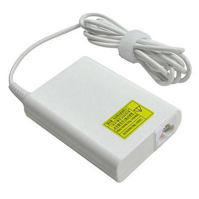 Acer netvoeding: AC adapter 65 Watt White - Wit