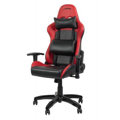 Speed-link hardware: Speedlink, REGGER Gaming Chair (Rood)